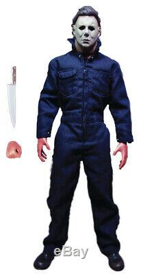 Pre-order Halloween Michael Myers 1978 12 Action Figure -new In Box