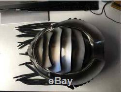 Predator Cosplay Helmet Costume Props Alien Harare Halloween HIGH QUALITY Xcoser