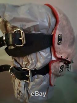 Slipknot Corey Taylor. 5 latex mask prop sublime1327 Halloween prop