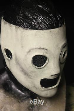Slipknot Corey Taylor AHIG mask replica sublime1327 HALLOWEEN prop
