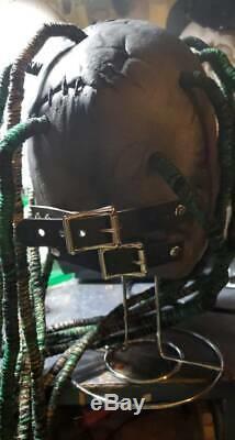 Slipknot Corey Taylor Iowa mask sheriffian sublime1327 HALLOWEEN prop
