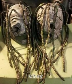 Slipknot Corey Taylor mask Ghost Glow style sublime1327 HALLOWEEN prop