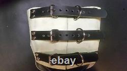 Slipknot Corey Taylor replica mask leather sublime1327 HALLOWEEN prop