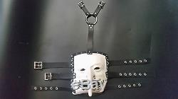Slipknot Spit it out Liar self titled mask sublime1327 HALLOWEEN prop costume
