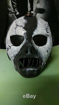Slipknot style Halloween mask sheriffian sublime1327 HALLOWEEN prop