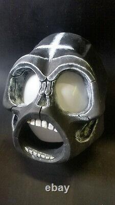 Slipknot style Sid Iowa replica mask Halloween prop