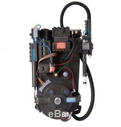 Spirit Halloween Ghostbusters Proton Pack Electronic Lights Sounds Prop Replica