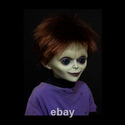 TRICK OR TREAT STUDIOS SEED OF CHUCKY Glen Doll PRESALE LAYAWAY AVAILABLE