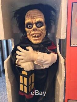Telco Halloween Phantom Of The Opera Motionette- Electric WOW