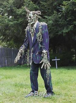 The Walking Dead Creepshow Nate Zombie Halloween Twd