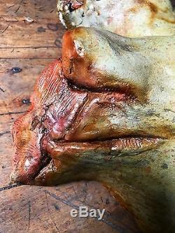 Torso Chest Halloween Prop Gory Bloody Horror Haunted Dead Men Tell No Tales