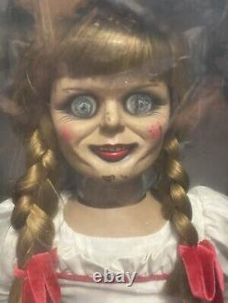 Trick Or Treat Studios Annabelle The Conjuring Doll Replica (limitedtimesaleNOW)