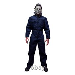 Trick or Treat Halloween 1978 Movie Michael Myers Action Figure Toy Prop ARTI100