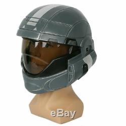 Xcoser Halo 3 ods Cosplay Mask 11Scale Full Head Resin Helmet Costume Props Men